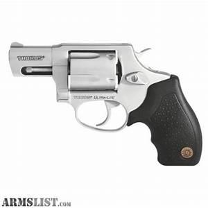 Taurus 38 Ultra Light Armslist Want To Buy Taurus Ultralite Model 85 38