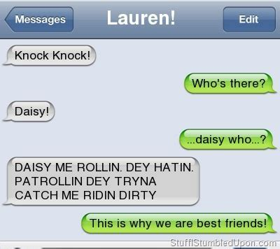 60 Still Funny Knock Knock Jokes to Have Fun With