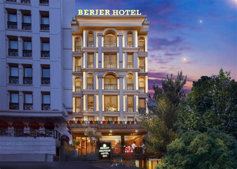 Berjer Boutique Hotel & Spa  Beyoğlu  book your hotel
