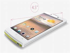 Oppo Neo 3 R831 Now Available In India At Rs 9 990  10 Smartphone Rivals To Consider
