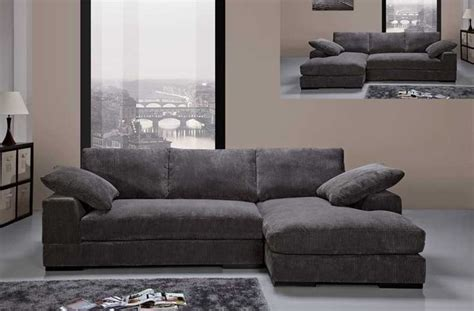 charcoal gray sectional sofa with chaise lounge modern charcoal soft fabric sectional sofa couch