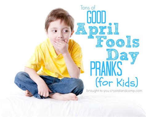 April Fool S Day Good Pranks Video Search Engine At