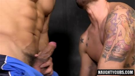 latin gays anal sex and cumshot xvideos