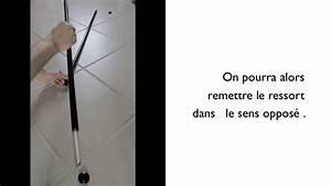 Tringle Pour Rideau : tringle extensible pour rideau remettre correctement le ~ Edinachiropracticcenter.com Idées de Décoration
