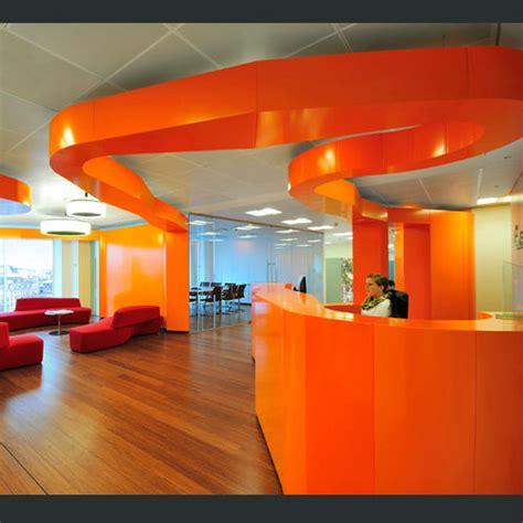 creative modern curved office furniture build