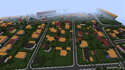 Minecraft Washington Dc Map