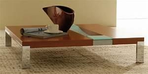 Table Basse Grande Taille : table basse grande taille table basse en s maisonjoffrois ~ Teatrodelosmanantiales.com Idées de Décoration