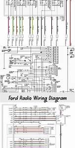 Ford Quadlock Wiring Diagram