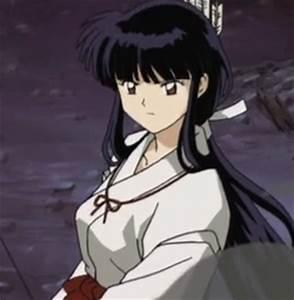 Black Hair Anime Characters Wwwpixsharkcom Images