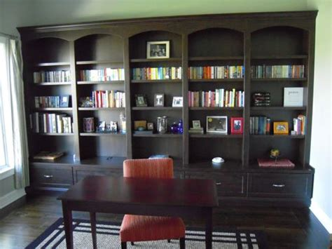 Indianapolis Custom Bookcases And Bookshelves Innovative