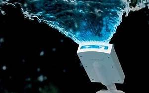 Lampe De Piscine : fontaine pour piscine hors sol intex led multicolore ~ Premium-room.com Idées de Décoration