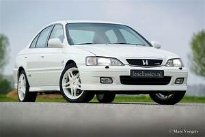 Honda Accord Type-R, 1999 - Welcome to ClassiCarGarage