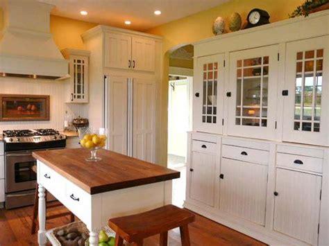cottage kitchen island coolest cottage style kitchen islands 12 regarding
