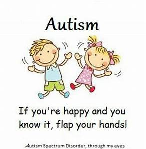 Pin by ~KRYSTAL~ on Autism Awareness | Pinterest