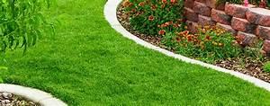 Allée De Jardin Pas Cher : comment faire une bordure de jardin pas cher design de ~ Carolinahurricanesstore.com Idées de Décoration