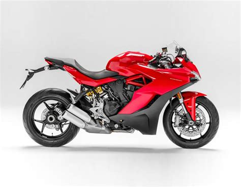 Ducati Photo by Ducati Supersport Photos Leaked