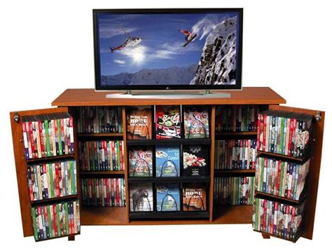 cabinet tv dvd what is the best dvd storage cabinet available elliott
