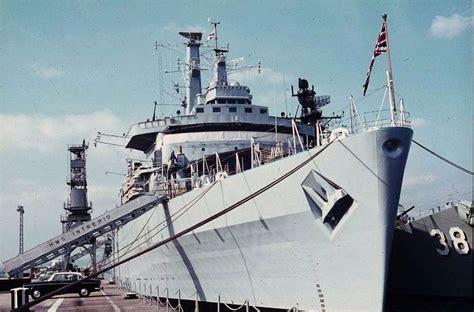 Intrepid Boats Wiki by Hms Intrepid L11