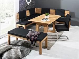 Eckbank 120 X 180 : eckbank kunstleder schwarz ikea ~ Bigdaddyawards.com Haus und Dekorationen