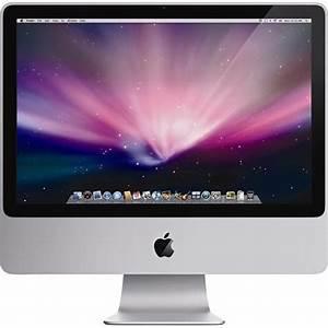 "Apple 20"" iMac Desktop Computer MB417LL/A B&H Photo Video"