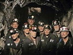 Pennsylvania Miners' Story, The (television) - D23