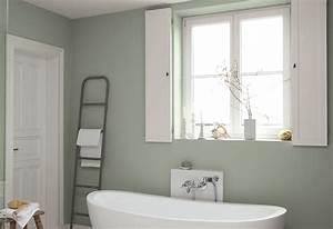 Wandfarbe Grün Palette : zen gr n wellness farbe f r w nde und seele ~ Watch28wear.com Haus und Dekorationen