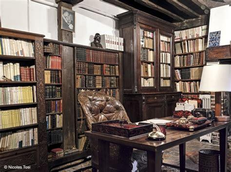bureau biblioth ue int r décoration bureau bibliothèque