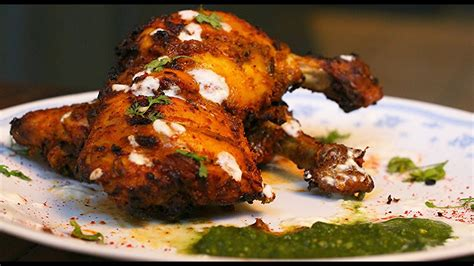 tandoori chicken youll   indian
