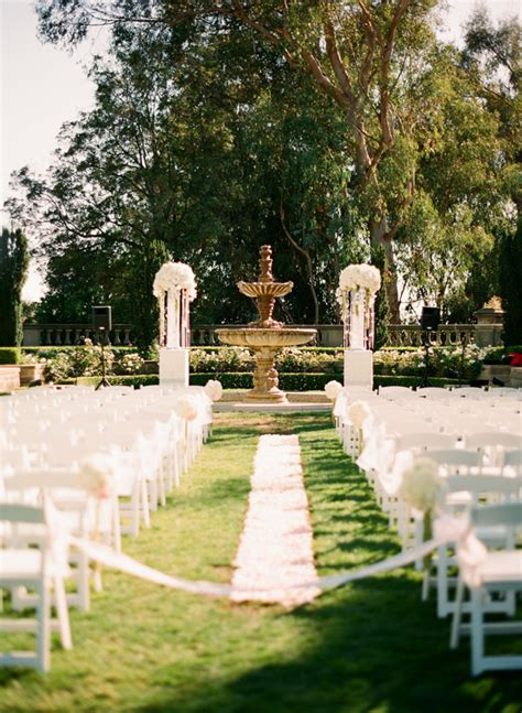 wedding in gardens ideas garden wedding venue ideas elizabeth anne designs the wedding blog