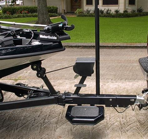 Boat Trailer Mounted Steps by Handrails For Front Steps Home Entry Makeover Door And