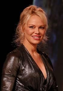 "Pamela Anderson - ""Sea Shepard"" 70th Anniversary in ..."
