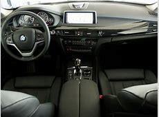 Export Used 2014 BMW X5 XDRIVE50I GRAY ON BLACK