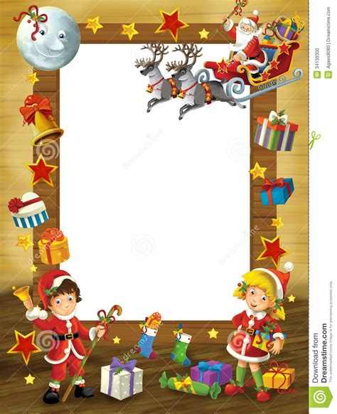 Search Results For Santa Writing Frame Calendar 2019