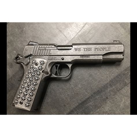 Sig We The People 1911