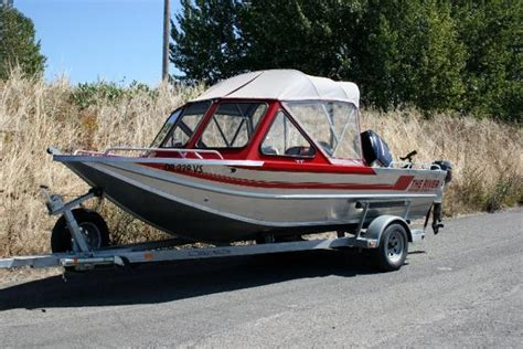 Jet Boats For Sale Washington State by Used Power Boats Northwest Boats For Sale In United States