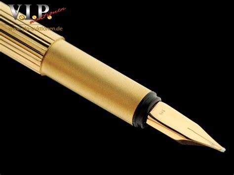 etui stylo mont blanc montblanc noblesse slimline f 220 ller f 220 llfederhalter pen stylo plume ebay