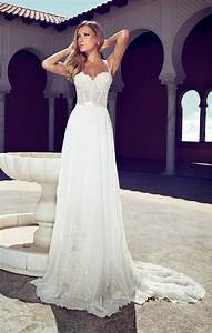 top 16 julie vino designer white wedding dresses unique With white dresses for wedding ceremony
