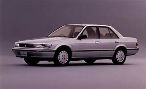 Nissan Bluebird 1987  1988  1989  1990  1991   U0441 U0435 U0434 U0430 U043d  8