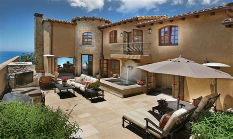 Mediterranean Style Home Interiors by Mediterranean Style Home Interiors Hacienda Style