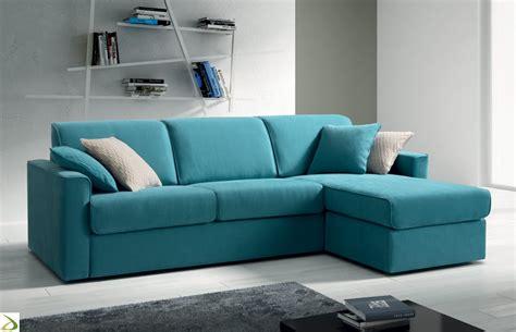 Divano Design Con Chaise Lounge Lous