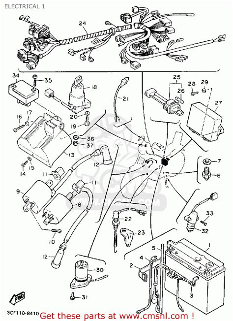 yamaha virago 1100 carburetor diagram wiring and engine diagram