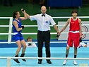 拳擊》世界青少女子拳擊錦標賽 黃筱雯「銀」恨 - 自由體育