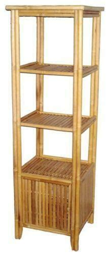 Bamboo Etagere by Bamboo Etagere Antiques Ebay