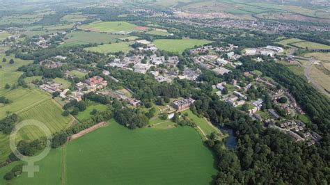 Managing Britain's biggest single-site campus | by Keele ...