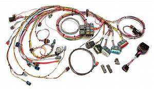 Chevy 4 3 Wiring Harnes