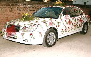 wedding car decoration in gurgaon delhi noida floral car decorations for marriage flower n