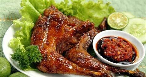 23 kauman kecamatan batang kabupaten. Resep Ayam Bakar Lumajang   i-Kuliner