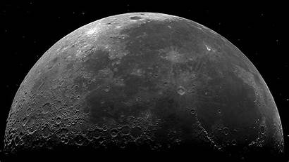 Moon 8k 4k Dark Wallpapers
