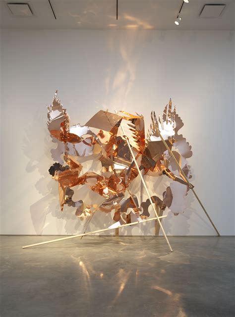 skipping  sculptural styles   york sun