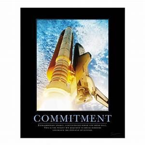 Commitment Motivational Quotes. QuotesGram